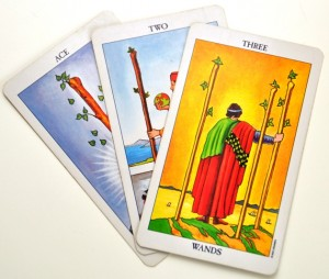 Can a Tarot reading help you to move on and heal