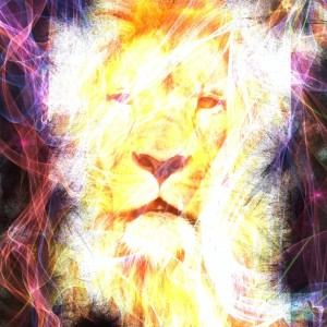 What is the meaning your lion totem power animal brings you