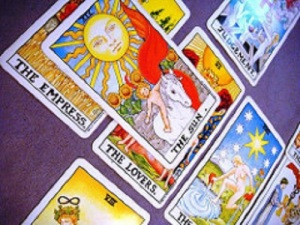What awareness can Tarot provide me